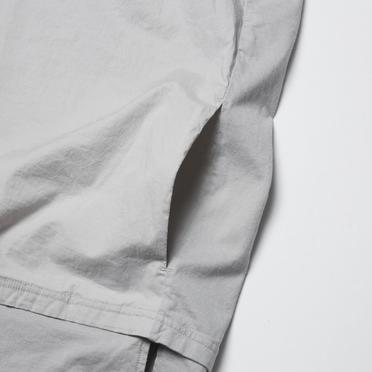 LAYERED L/S EIGER GRAY No.4