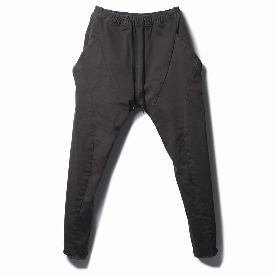NEW SOLID PANTS GRAPHITE GRAY