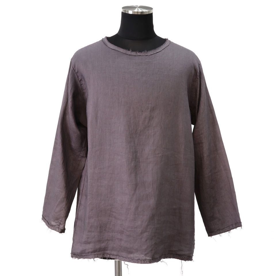 Products Dyed Top D.GREY