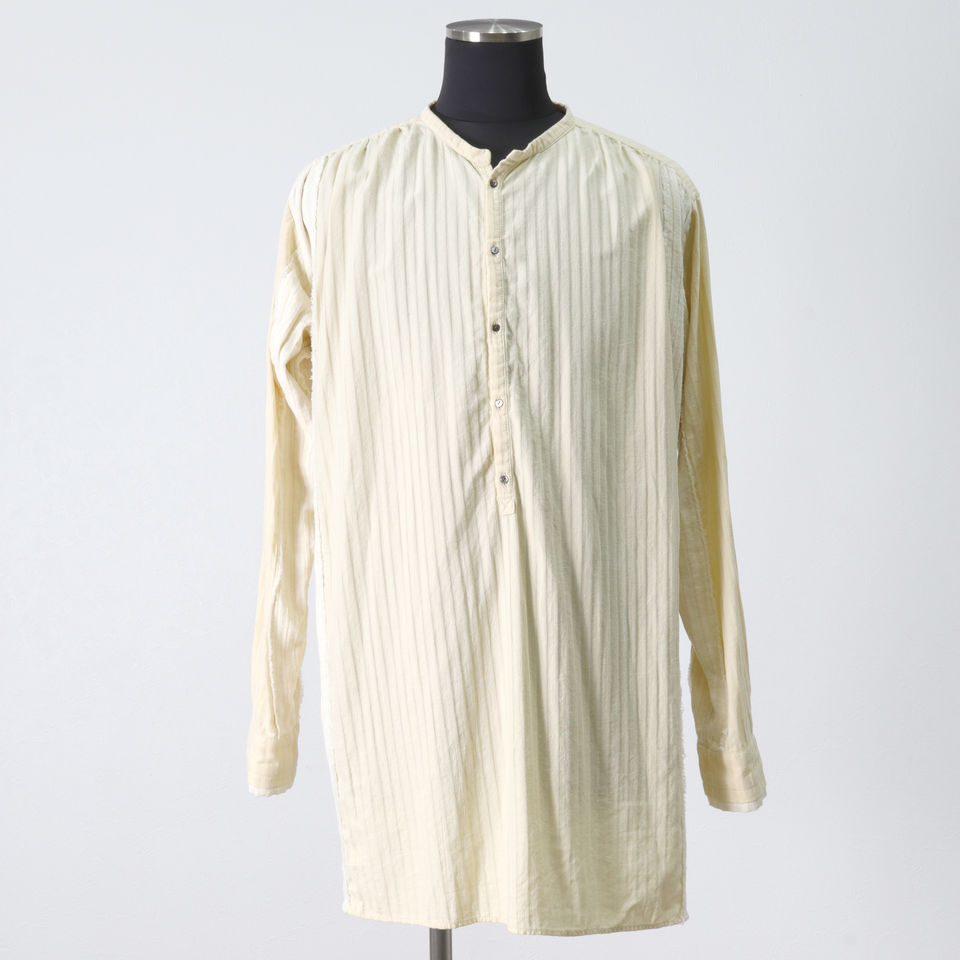 [SALE] 50%OFF vital Pullover Shirts IVORY